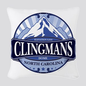 Clingmans Dome North Carolina Tennessee Woven Thro