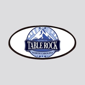 Table Rock North Carolina, South Carolina Patches