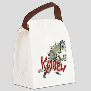 Kaijew Canvas Lunch Bag