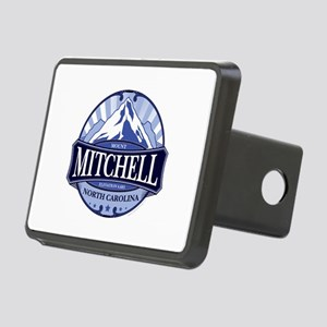 Mount Mitchell North Carolina Hitch Cover