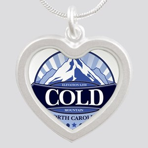 Cold Mountain North Carolina, South Carolina Neckl
