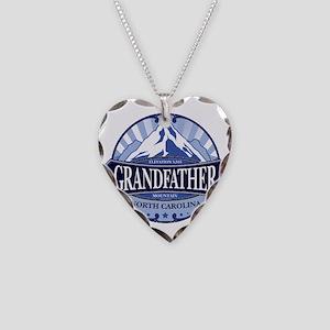 Grandfather Mountain North Carolina-01 Necklace