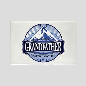 Grandfather Mountain North Carolina-01 Magnets