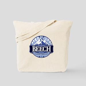 Beech Mountain North Carolina Tote Bag