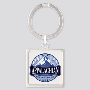 Appalachian Mountain North Carolina Keychains
