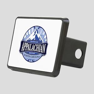 Appalachian Mountain North Carolina Hitch Cover