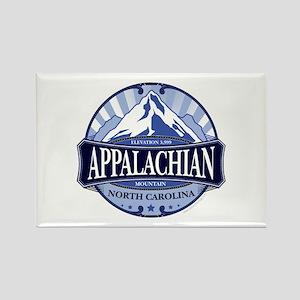 Appalachian Mountain North Carolina Magnets