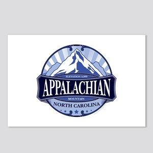 Appalachian Mountain North Carolina Postcards (Pac