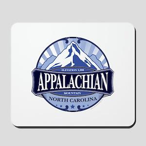 Appalachian Mountain North Carolina Mousepad