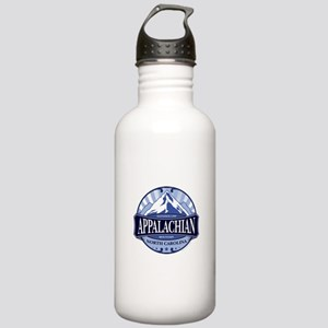 Appalachian Mountain North Carolina Water Bottle