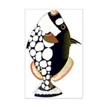 Clown Triggerfish Posters