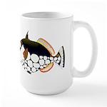 Clown Triggerfish c Mugs