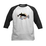 Clown Triggerfish c Baseball Jersey
