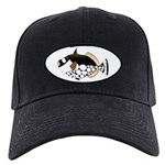 Clown Triggerfish c Baseball Hat