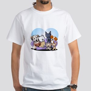 The Littlest Souls White T-Shirt