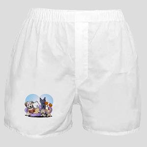 The Littlest Souls Boxer Shorts