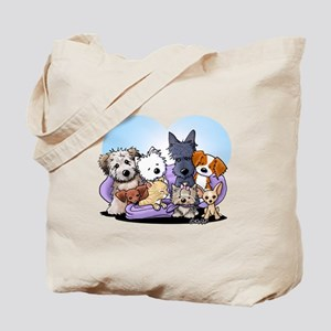 The Littlest Souls Tote Bag