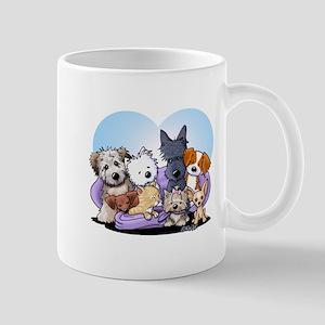 The Littlest Souls Mug