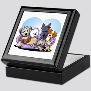 The Littlest Souls Keepsake Box