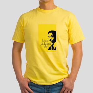 1988 - Jackson - Jesse Jackson '88 T-Shirt