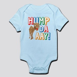 Humpdaaay Wednesday Body Suit