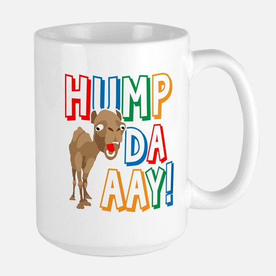 Humpdaaay Wednesday Mugs