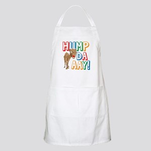 Humpdaaay Wednesday Apron