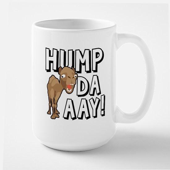 Humpdaaay Camel Wednesday-01 Mugs