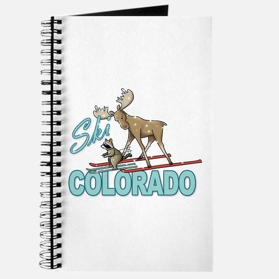 Ski Colorado Journal