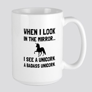 Badass Unicorn Mugs