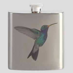 Hummmmm Flask