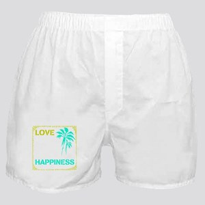 OYOOS Love Happiness design Boxer Shorts