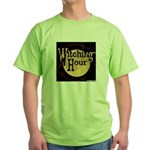 Witching Hour Green T-Shirt
