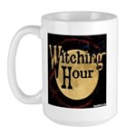 Witching Hour Large Mug