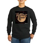 Witching Hour Long Sleeve Dark T-Shirt