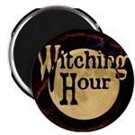 Witching Hour Magnet