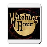 Witching Hour Mousepad