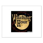 Witching Hour Small Poster