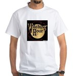 Witching Hour White T-Shirt