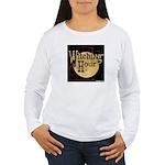 Witching Hour Women's Long Sleeve T-Shirt
