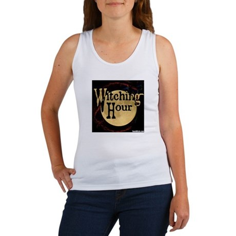 Witching Hour Women's Tank Top