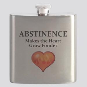 Abstinence Flask
