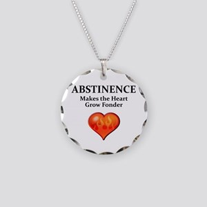Abstinence Necklace