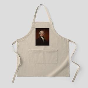 Gilbert Stuart - George Washington Apron