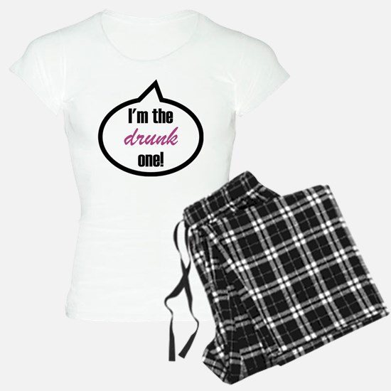 Im_the_drunk Pajamas