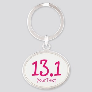 Customize PINK 13.1 Keychains