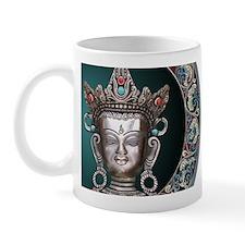 White Tara Mug II