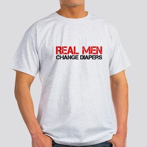 RealMean_WHTshirt T-Shirt
