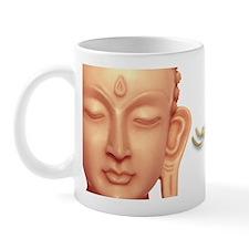 Perfection Buddha Mug II