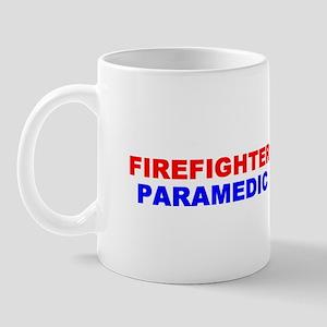 Firefighter/Paramedic Mug